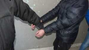 Незадачливый брянский наркоторговец попался с 200 граммами «дури»