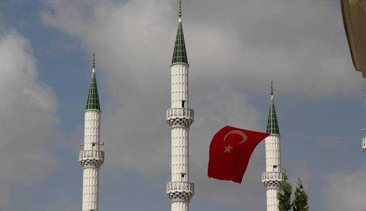 Авиарейсы из Брянска в Турцию возобновят в мае 2019 года