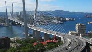 Брянск и Владивосток подпишут соглашение о дружбе и сотрудничестве