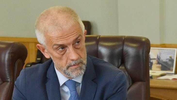 Брянск получил шанс на расширение сотрудничества с МХАТом