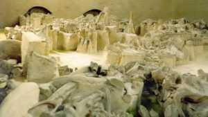Знаменитый брянский музей «Палеолит» будет реконструирован