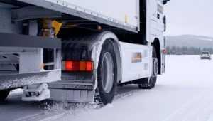 Выехавший из Брянска грузовик с фаршем пропал по пути в Петербург