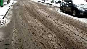 В Брянской области 6 декабря ночной мороз сменится 2-градусным теплом