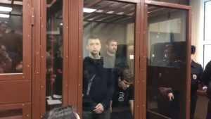 Футболистов Кокорина и Мамаева оставили под стражей