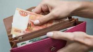 В Новозыбкове хозяйка дома не смогла остановить грабительницу