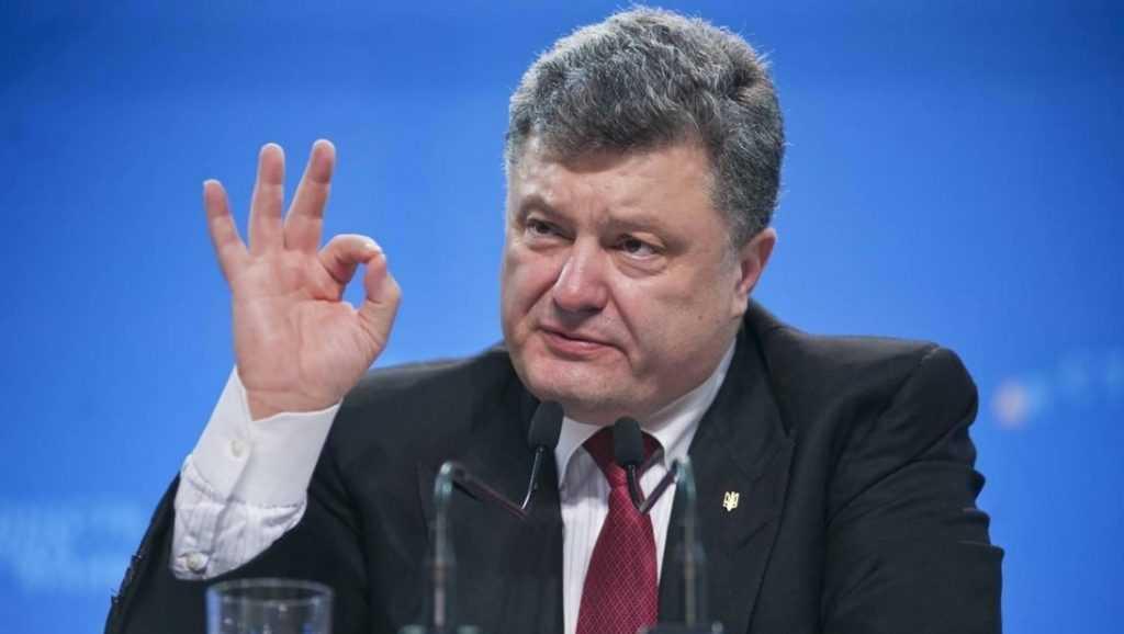 На Украине задумались о досрочной отмене военного положения