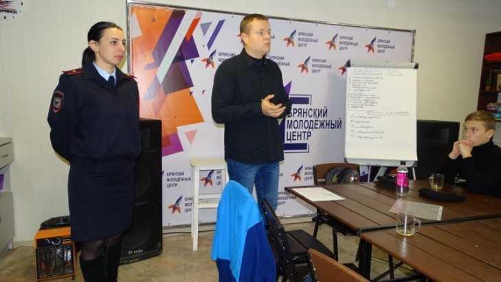 В Брянске начнёт работу «Народный наркоконтроль»