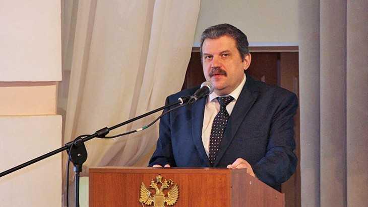 Иван Потворов возглавил управление образования Брянска