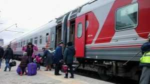 В Брянской области в развитие железных дорог вложили 3,8 млрд рублей