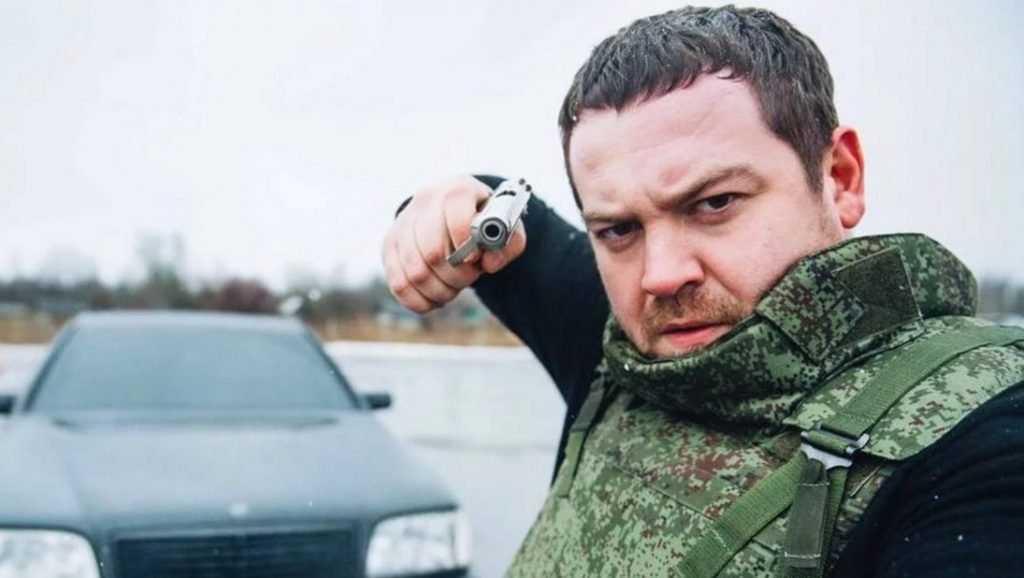 Мошенника Давидыча выпустили из следственного изолятора