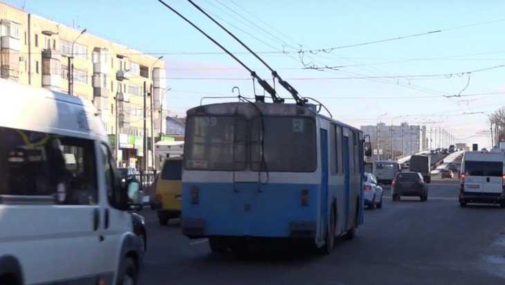 В Брянске расширение Московского проспекта закончат 5 декабря