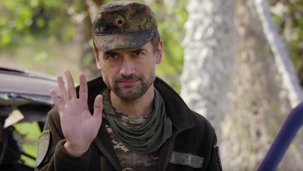Еще один поддерживающий бандеровцев актер заскучал по сытой жизни в России