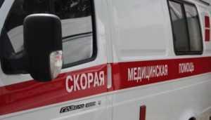 В Жуковском районе Opel врезался в ВАЗ – пострадали четыре человека