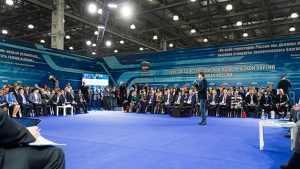 «Единая Россия» поддержит грантами общественно значимые проекты «первичек»