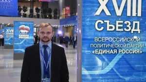 Игорь Горбачёв: Цифровые технологии сегодня востребованы и в политике