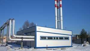 В Брянской области потратили 200 миллионов на модернизацию котельных