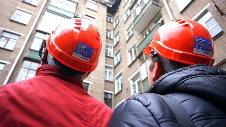 В Брянске собираемость денег на капремонт почти достигла 98 процентов