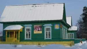 Детская библиотека поселка Локоть победила на областном конкурсе