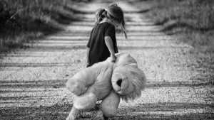 В Брянске установили Ёлку желаний для ребятишек из детских домов
