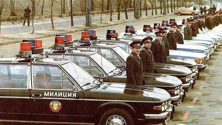 Пьяных водителей будут ловить в центре Брянска 9 декабря