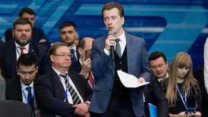 «Единая Россия» подготовилась к запуску нового проекта «Чистая страна»