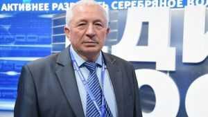 Николай Белоус: Национальная программа обеспечит развитие сельских территорий