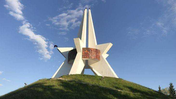 Брянская область предложила 17 праздников на «Лучшее событие года»