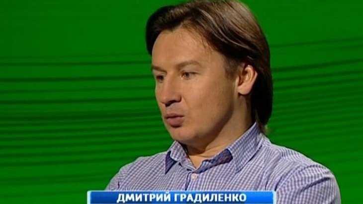 Бывший директор брянского «Динамо» возглавил краснодарский «Урожай»