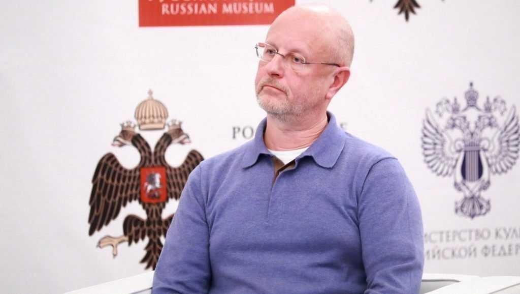 Дмитрий Пучков: На украинских «патриотов» все смотрят как на идиотов