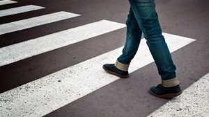 В Брянске водитель такси «Городское» сбил на «зебре» 12-летнего мальчика