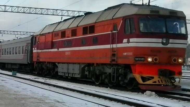Комаричи и Брасово свяжет с Москвой прямой поезд