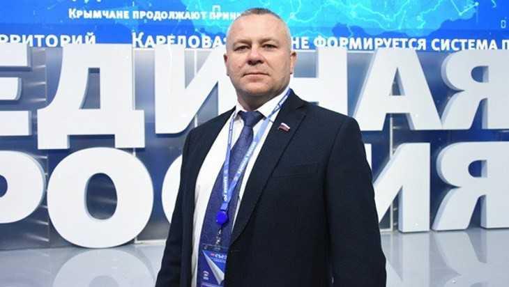 Брянский депутат прокомментировал работу съезда «Единой России»