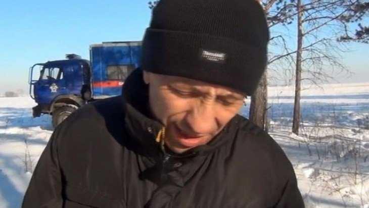 Самый кровавый российский маньяк получил два пожизненных срока