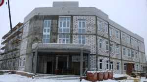 Володарский суд переедет в новое здание к осени 2019 года