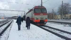 Через Брянск пошли новые поезда