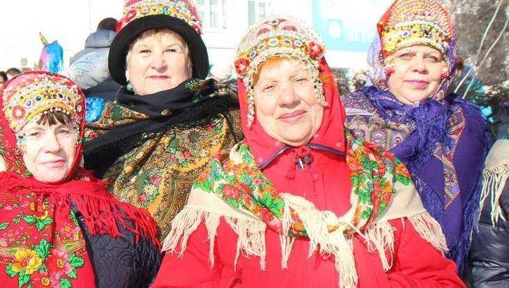 Брянская пенсия отстала от среднероссийской на 951 рубль
