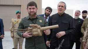 Стало известно, что произошло с либеральными журналистками в Чечне