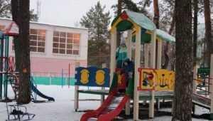 Брянский город Сельцо получил миллион рублей на детский городок