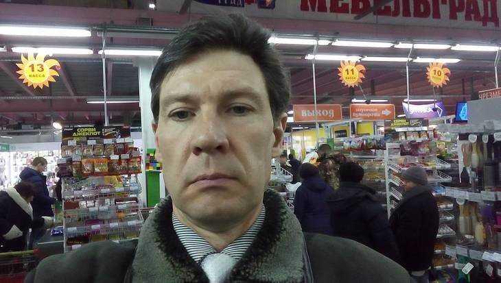 Самый доверчивый брянец Антоненко не смог купить сахар за 1 рубль