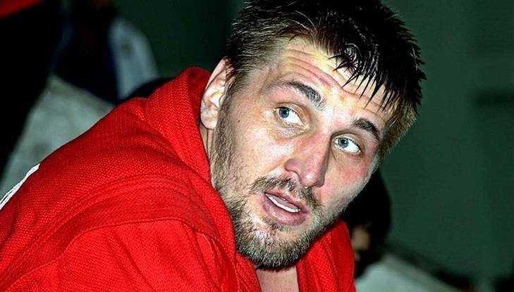 Брянец Минаков заявил, что не выйдет на поединок против Емельяненко