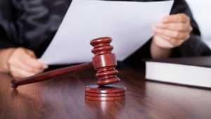 Стали известны фамилии претендентов на должности брянских судей