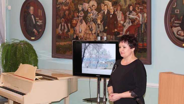 Культурное вторжение: нацпроект изменит Брянскую область