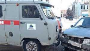 В Клинцах в ДТП пострадала 9-летняя девочка