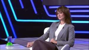 Ольга Кабо в «Секрете на миллион» расскажет о главном страхе в жизни