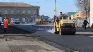 Дорожный фонд Брянской области составит почти 6 млрд рублей