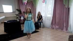 В брянском Центре социальной помощи прошёл День доброты