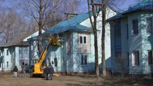 На капремонт домов брянцы внесли более трех миллиардов рублей