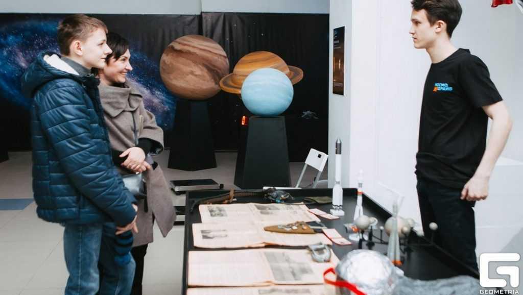 Жители Брянска начали массово скупать билеты в космос