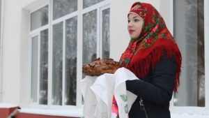 В Погарском районе отремонтировали «Дом культуры министра Фурцевой»