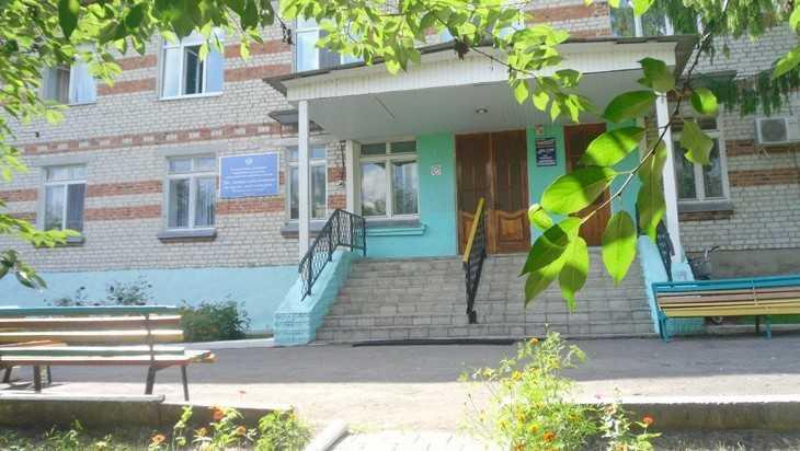 Дом-интернат в Клинцах стал спасением для самых немощных